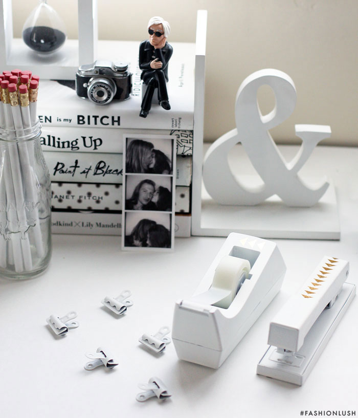 Diy Minimalistic Desk Accessories