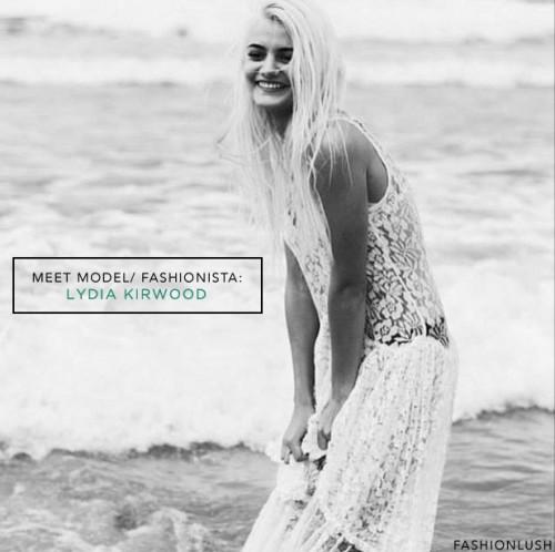 Fashionlush Spotlight: Model / Blogger / Fashionista