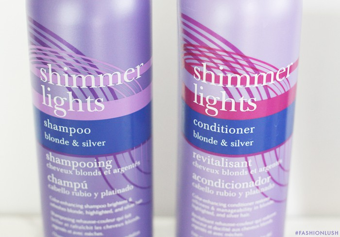 Brunettes Can (& def. should) Use Purple Shampoo Too!