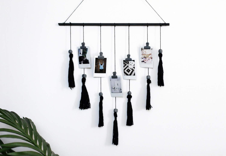 Black And White Room Decor Bedroom Diy