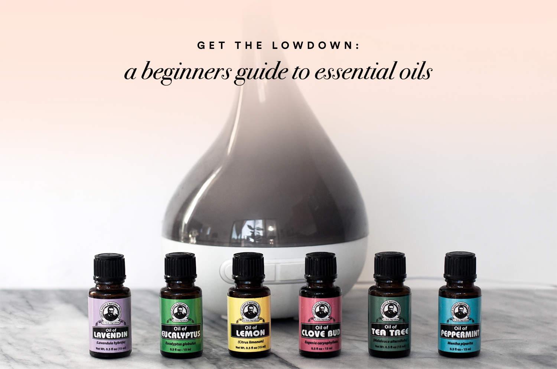 fashionlush, essential oils, health