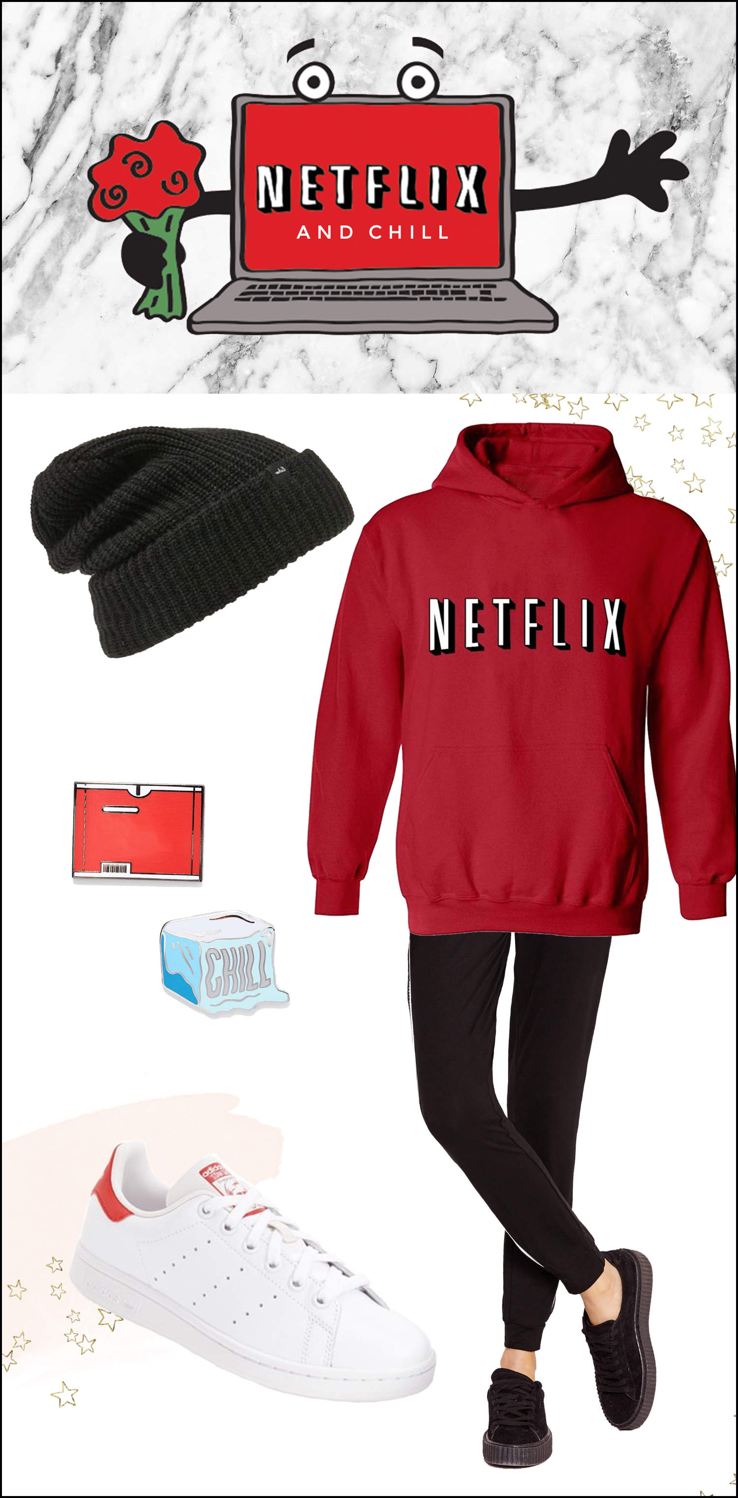 4 Uber Cool Last Minute Halloween Costumes For The Lazy Girl