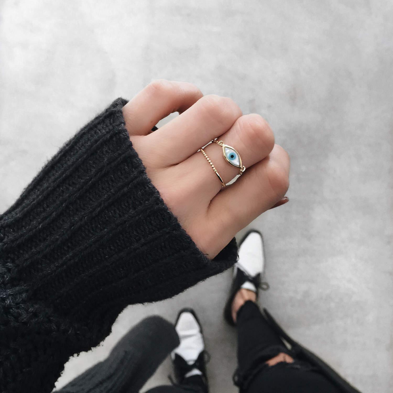 Mejuri X Fashionlush Oh So Fine Jewelry Giveaway