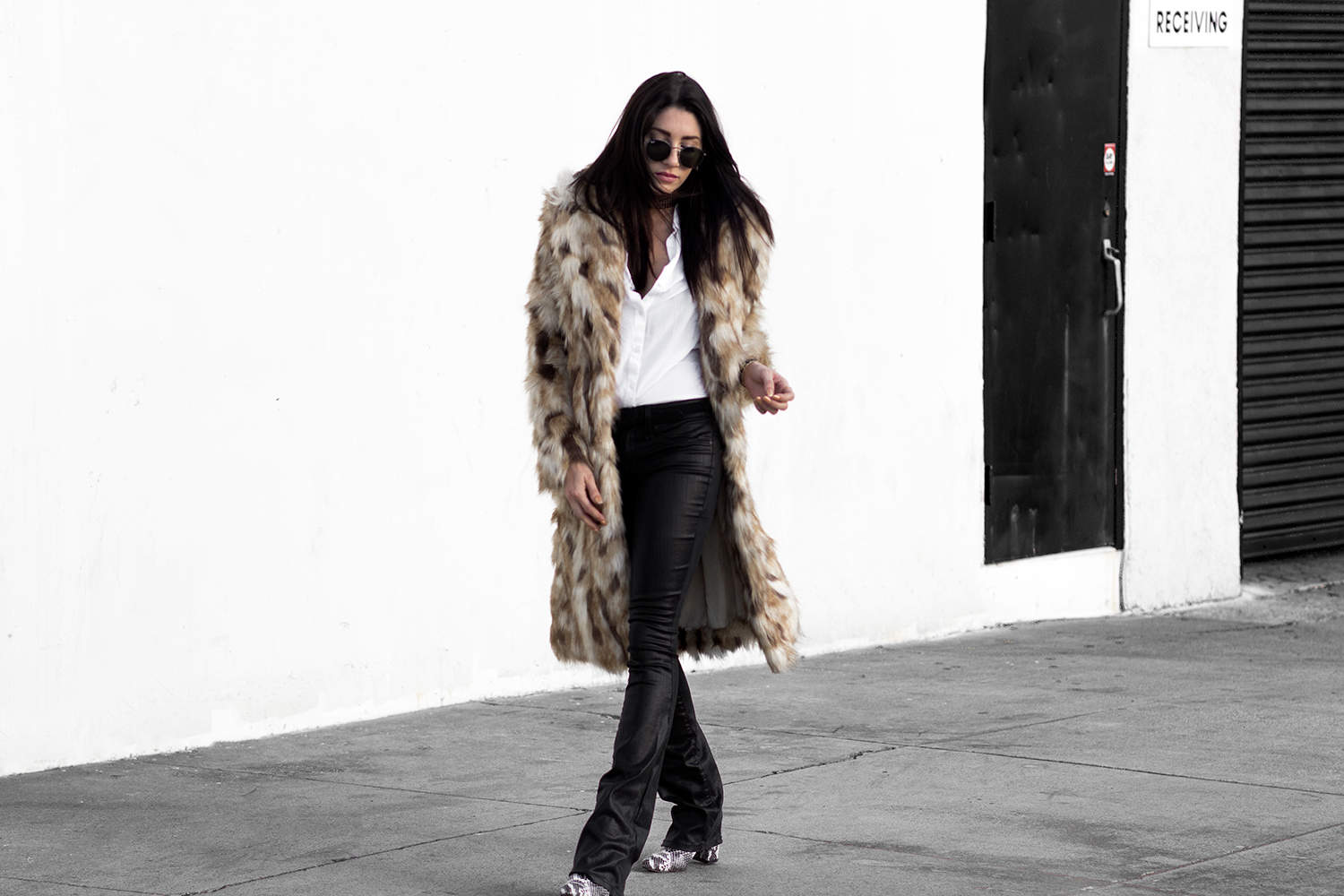 fashionlush, Countdown to 2017 with Cluse, winter street style