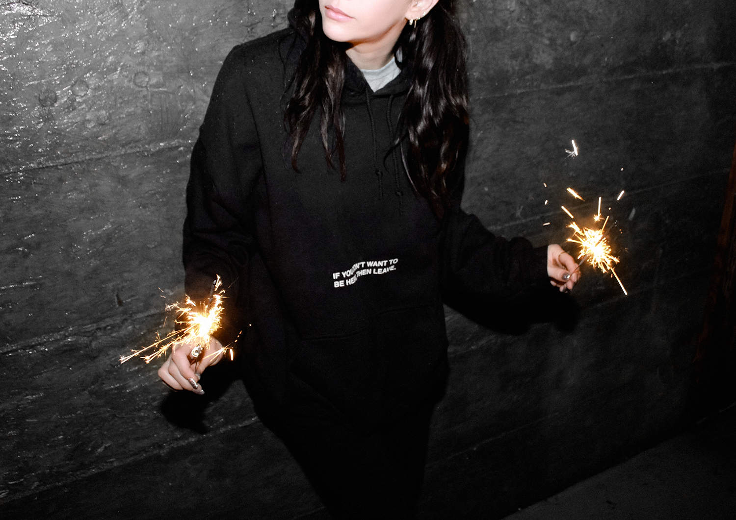 fashionlush, new years eve sparklers, danielle guizio