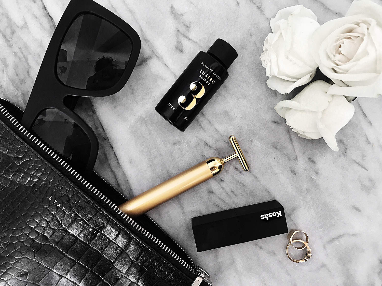 fashionlush, 24k beauty bar, k beauty tips
