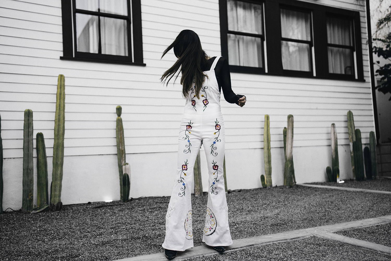 fashionlush fashion blogger, seventies style