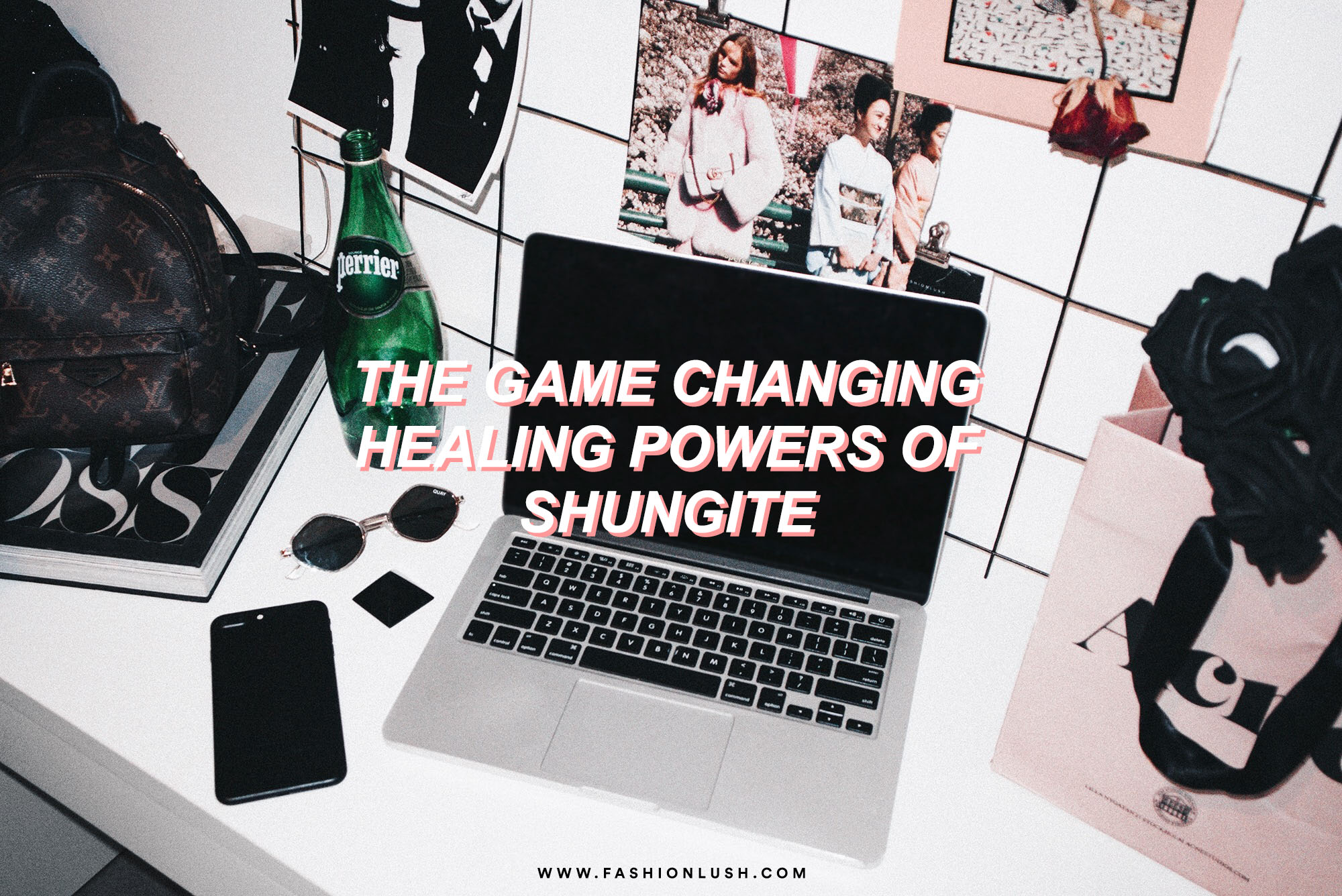 Shungite | The Miracle Stone You Need in Your Life    (like