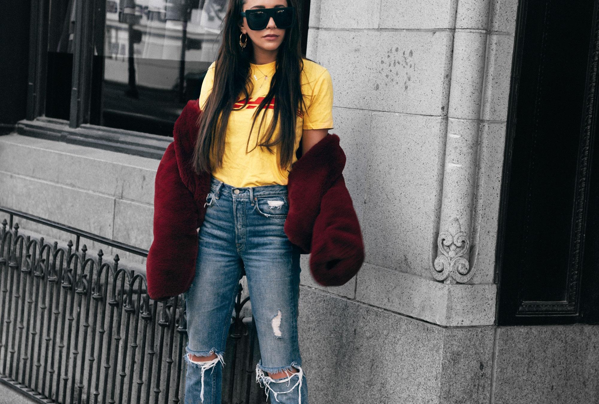 fashionlush, 2018 blog trends
